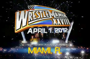 WWE WrestleMania 28 Obliterates Company Record for Highest Grossing Event