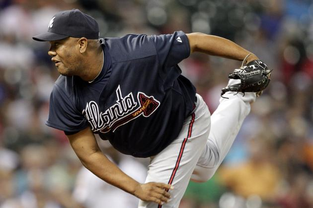 Atlanta Braves: Will Livan Hernandez Contribute Anything in 2012?