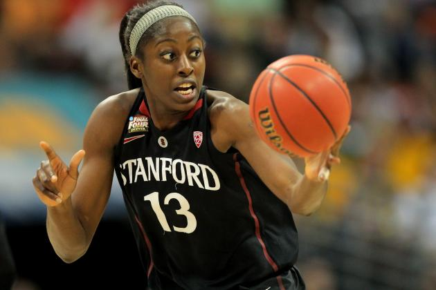 WNBA Draft 2012: Date, Start Time, TV Schedule and More