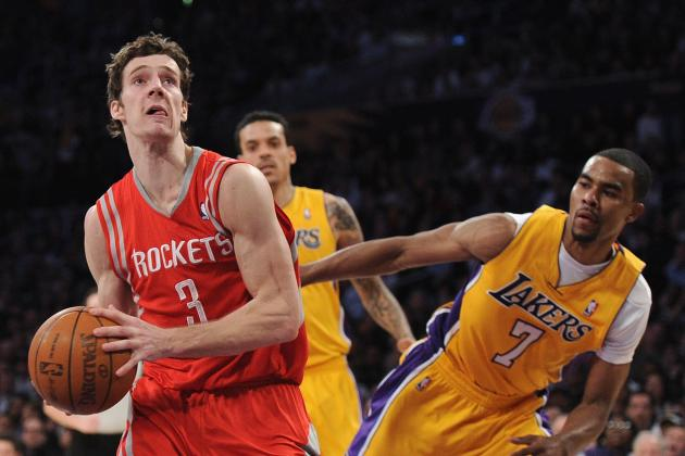 NBA Rumors: Why Los Angeles Lakers Would Be Ideal Landing Spot for Goran Dragic