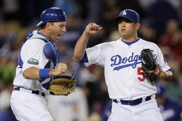 Los Angeles Dodgers: Less Than 30,000 in Attendance for Team's Fifth Win