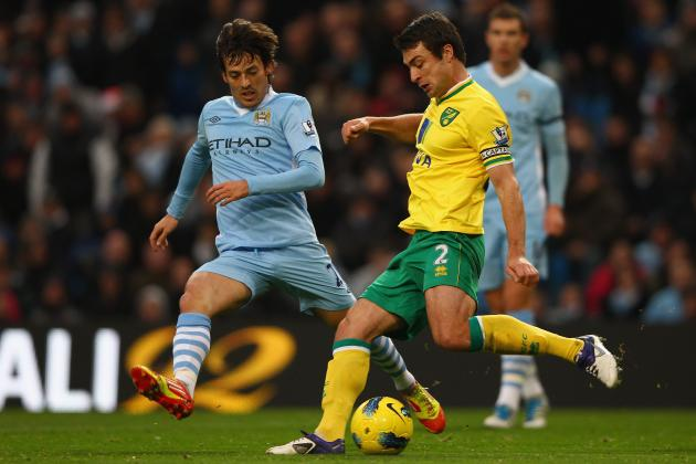 Norwich City vs. Manchester City: Preview, Live Stream, Start Time and More