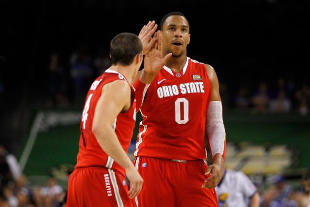 NBA Draft 2012: Predicting Most Surprising Picks of the First Round