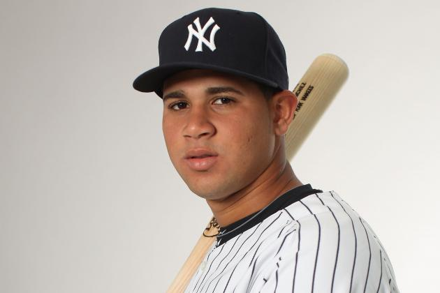 New York Yankees:  Patience Part 6 (0f 6) Gary Sanchez