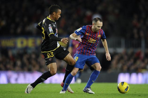 Levante vs. Barcelona: Preview, Live Stream, Start Time and More