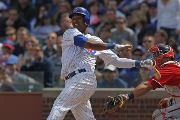 Chicago Cubs: How Starlin Castro Hitting No. 3 Impacts the Rest of the Lineup