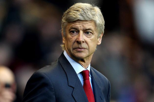 Arsenal FC:  Why Can't the Gunners Handle Pressure Anymore?