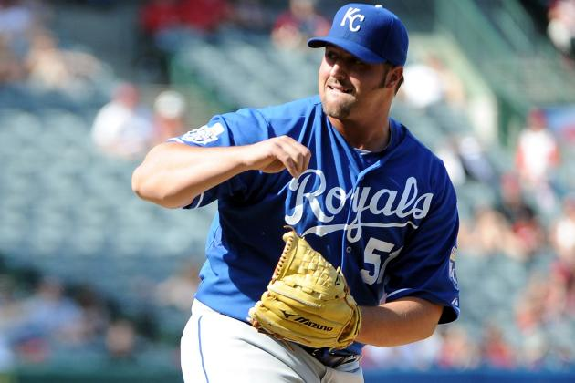 Jonathan Broxton: Post-Meltdown Dilemma of Kansas City Royals' Closer