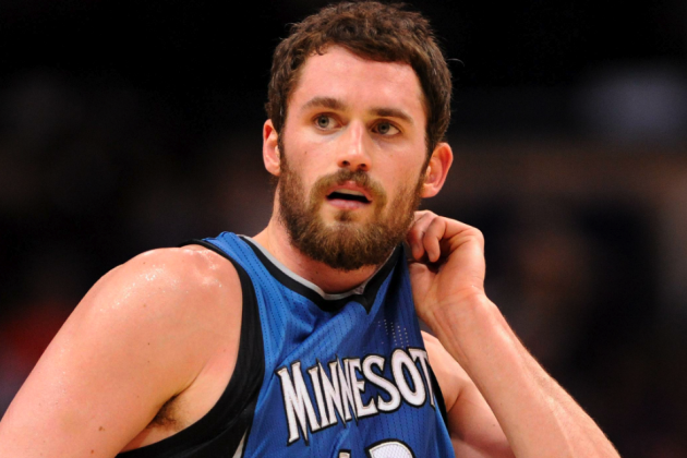 Kevin Love Injury: Latest Updates on Timberwolves Star's Head Injury