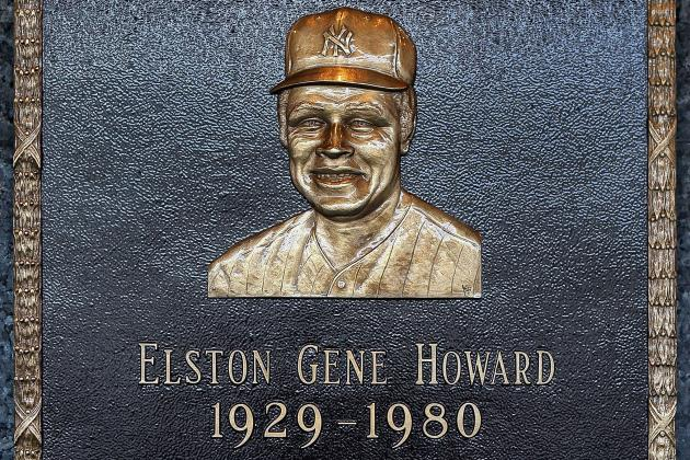 Elston Howard Helped the Yankees' Hated Rival, the Red Sox, Win the 1967 Pennant