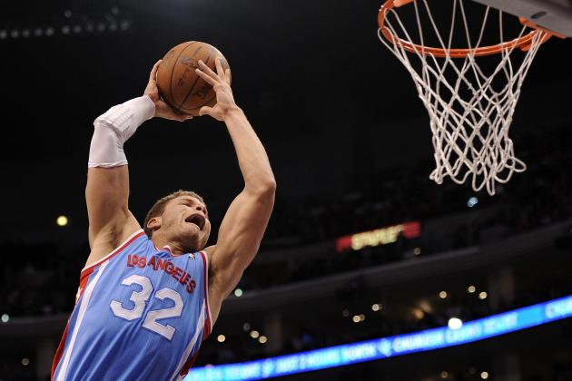 Blake Griffin: Los Angeles Clippers PF's Athletic Gifts Create Ultimate Catch-22