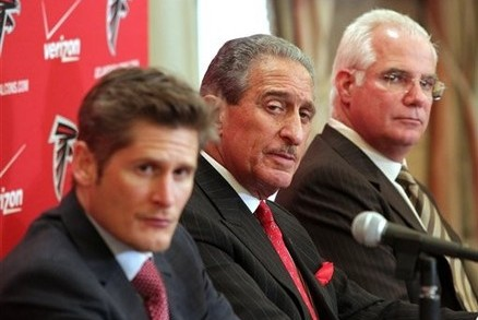 Don't Buy into the Hype: Atlanta Falcons Won't Appear on HBO's 'Hard Knocks'