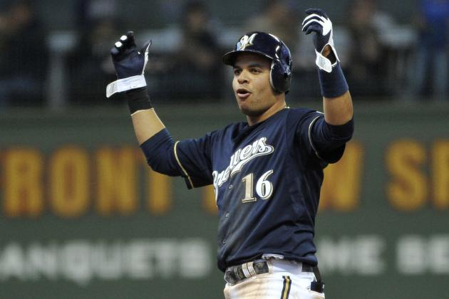 Milwaukee Brewers: Can Aramis Ramirez Recover from His Horrible Spring?