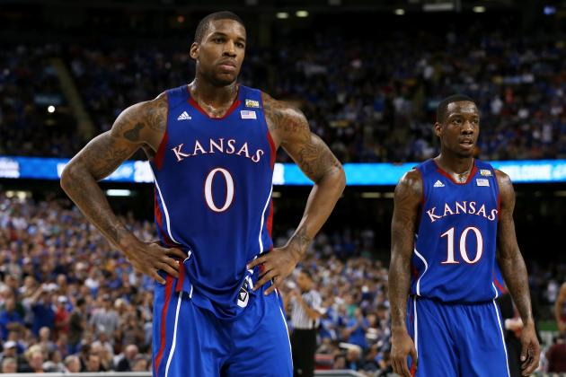 Kansas Jayhawks Basketball: How Will the Program Replace Thomas Robinson?