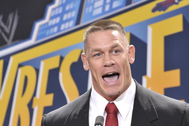 WWE Raw: Has John Cena Become the WWE's Favorite Tool?