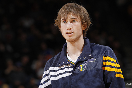 Utah Jazz: Why Their Future Hinges on Gordon Hayward's Development