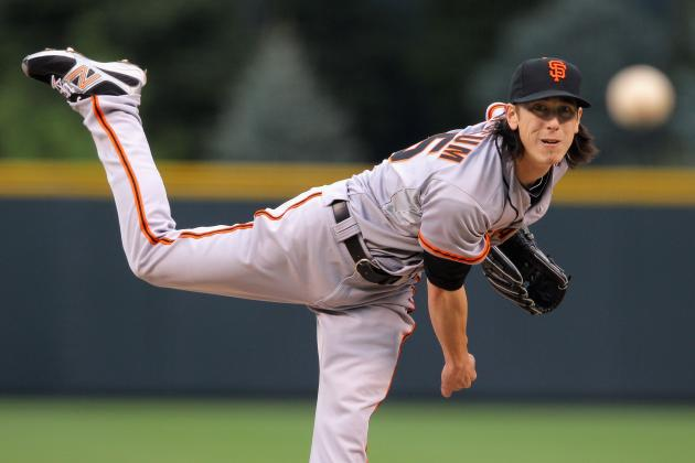 San Francisco Giants: Time to Worry About Tim Lincecum After 2 Terrible Starts?