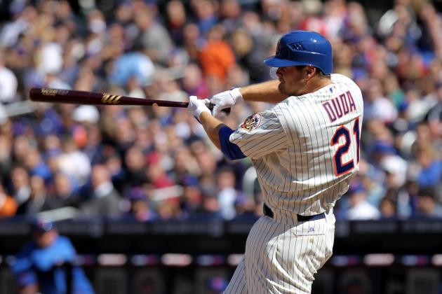 New York Mets: Opening Week Success Indicates Hope and Preview for 2012 Season