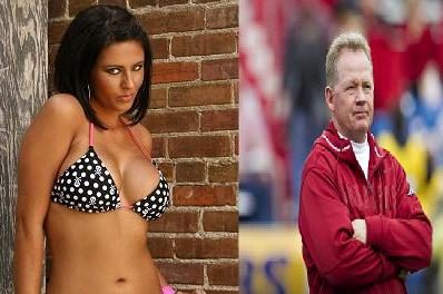 Bobby Petrino: Phone Records Reveal Another Possible Mistress