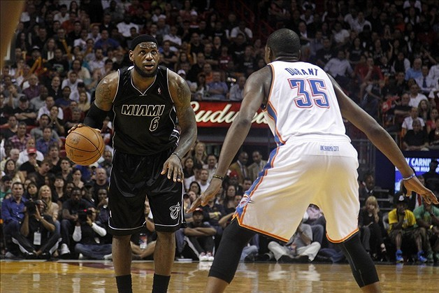 Miami Heat 2012: Is This the Year LeBron James Finally Gets His Championship?