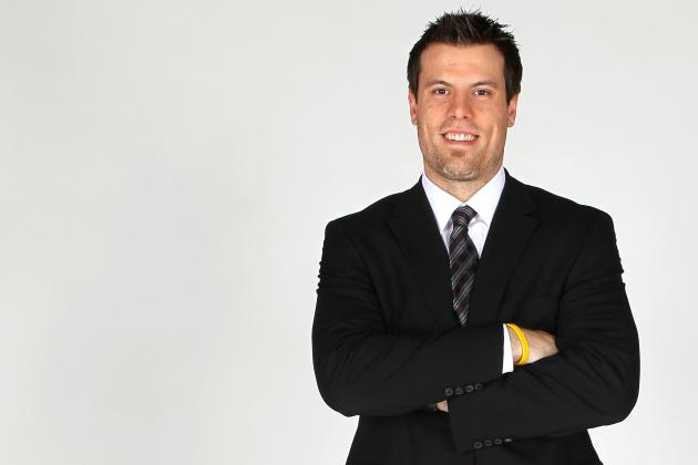 NHL Makes a Joke Out of Itself by Fining Shea Weber