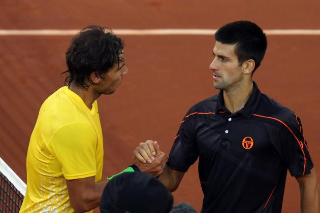 How Novak Djokovic Has Forced Us to Reevaluate Rafael Nadal's Mental Toughness
