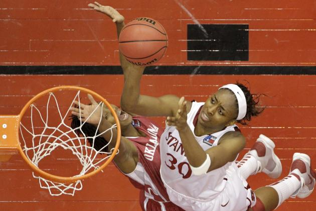 2012 WNBA Draft: Nneka Ogwumike Will Make Sparks Contenders Again