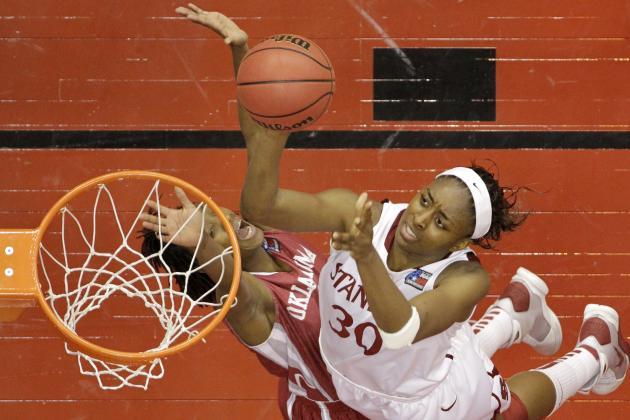 2012 WNBA Draft: Nneka Ogwumike Will Make Sparks Contenders Again