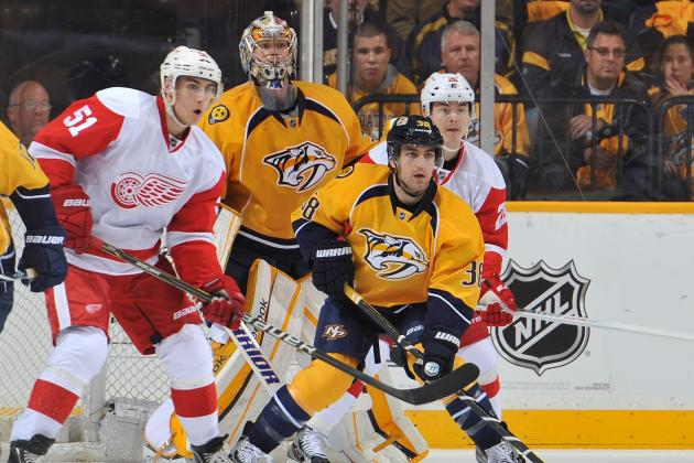 NHL Playoff Schedule 2012: When and Where to Watch Weekend's Stanley Cup Action