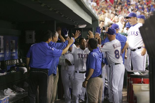 MLB: 1st Team to Reach 10 Wins... Does It Mean Anything?