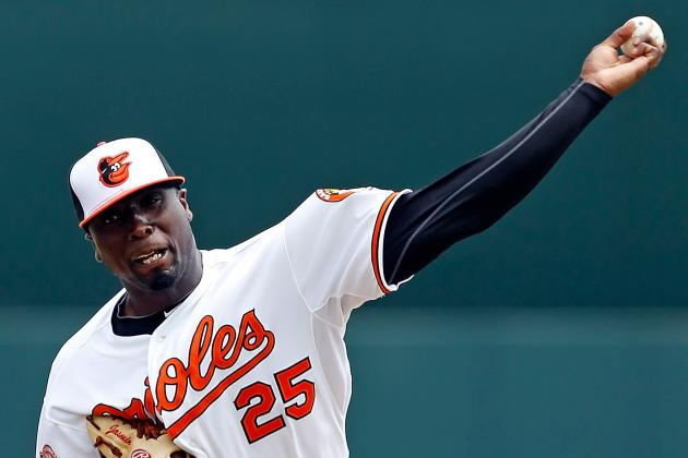 Dontrelle Willis Heads to Minor League Disabled List