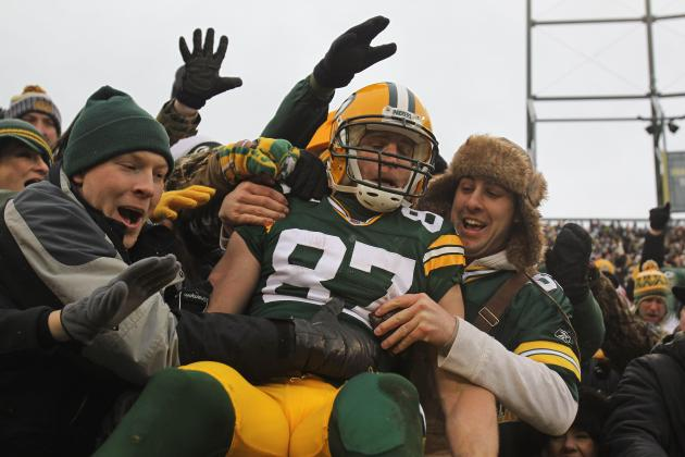 Green Bay Packers: Why Jordy Nelson Will Become an Elite NFL WR in 2012