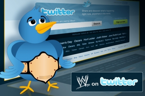 Why WWE Performers Should Use Twitter