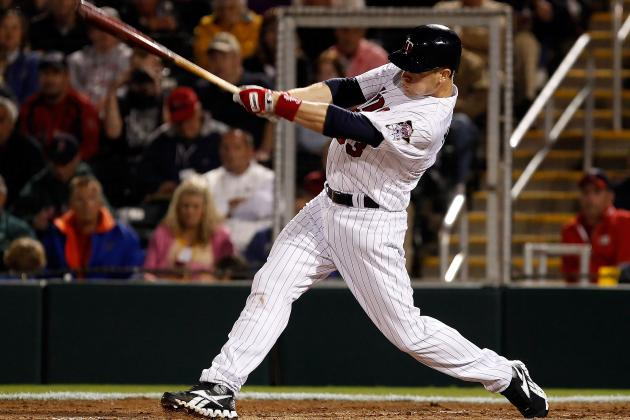 MLB Trade Rumors: Could the Yankees Go After Justin Morneau at the Deadline?