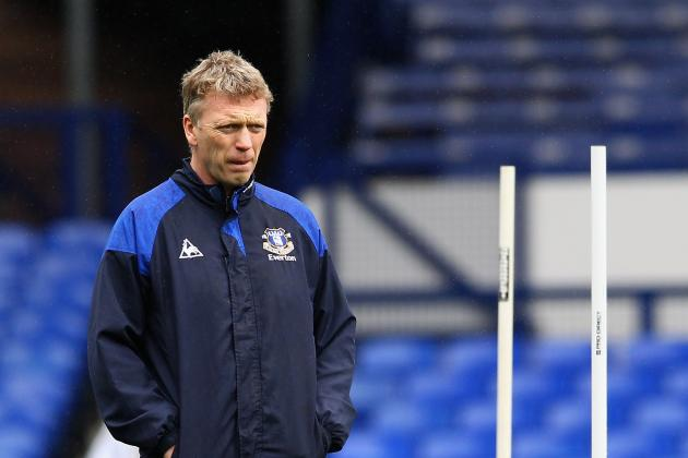 FA Cup Semifinal: Everton Looking to Break Recent Trend and Beat Liverpool