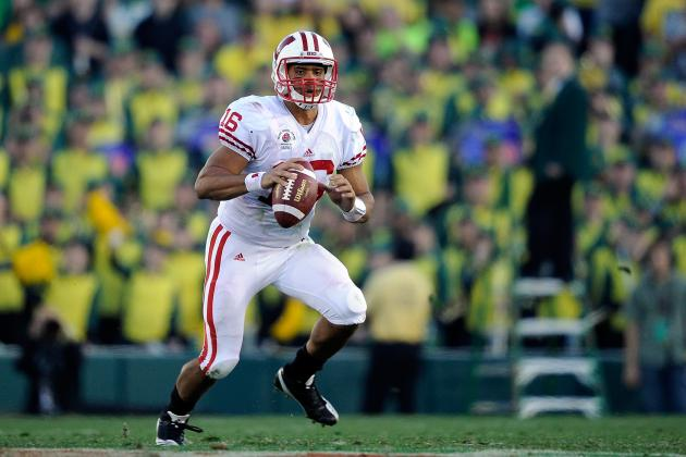 2012 NFL Draft: Should the New York Jets Take a Developmental Quarterback?