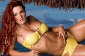 Lita Reveals the Truth About Her WWE Exit