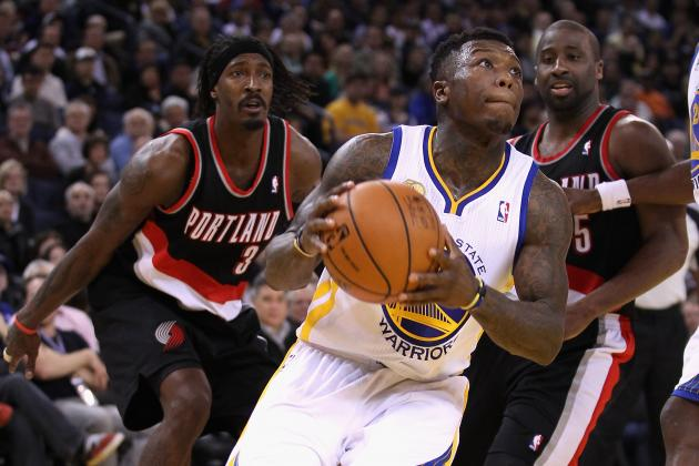 Golden State Warriors Tank Watch: Dubs Lose to Portland Trail Blazers