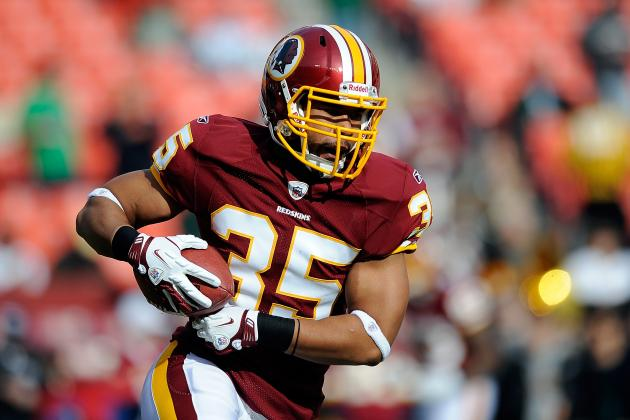NFC East Predictions: 4 Players Ready to Breakout in 2012
