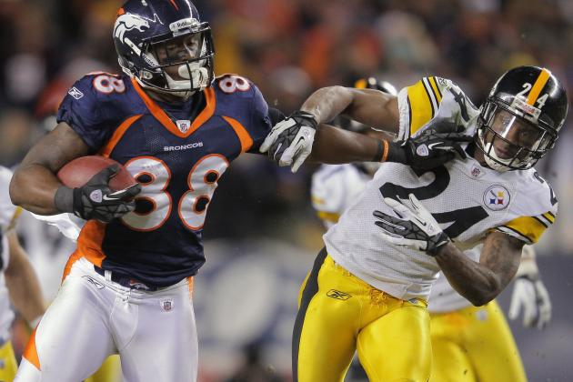 Tim Tebow: Former Teammate Demaryius Thomas Crosses the Line with Comments