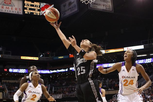2012 WNBA Draft: Tulsa and Teams That Can't Afford a Bust