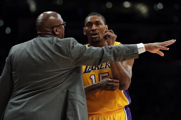 Los Angeles Lakers: Breaking Down Their Amnesty Options for Next Season