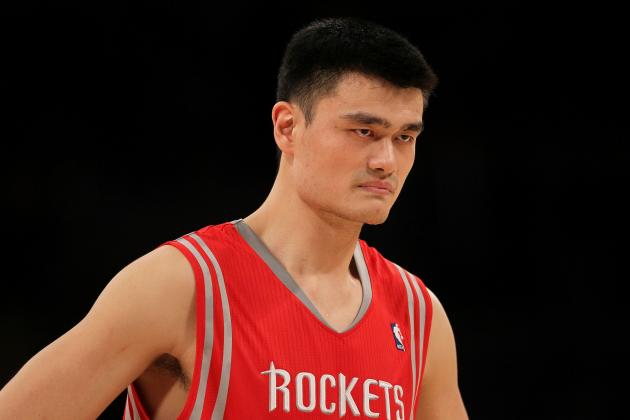 NBA Draft 2012: Why International Players Aren't Worth a Lottery Pick