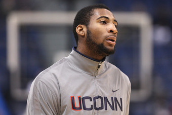 UConn Huskies: The Andre Drummond Era Ends with Failed Expectations