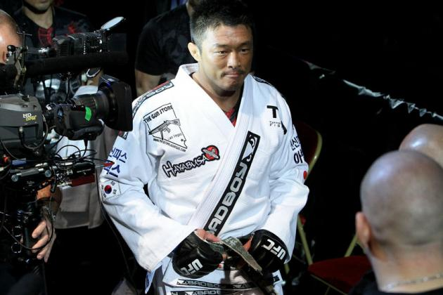 Will MMA Ever Completely Replace Individual Martial Arts?