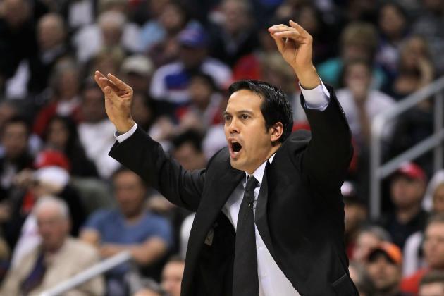 Miami Heat: It's Time for Erik Spoelstra to Step Down