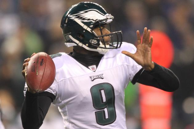 Vince Young Still Sees Himself as a Starting Quarterback