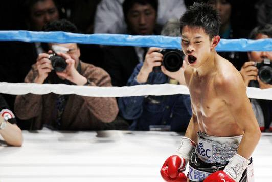 Kazuto Ioka vs. Akira Yaegashi: Ioka Has Chance to Win 2 Titles in 10 Fights