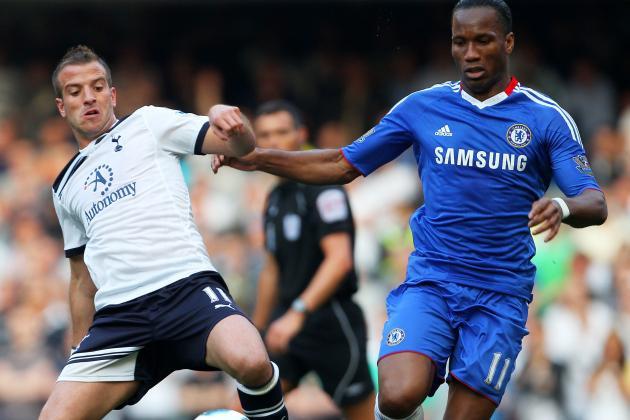 Chelsea FC vs. Tottenham Hotspur: FA Cup Semifinals Odds Preview
