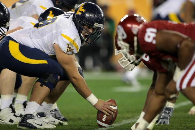 Big 12 Football 2012: WVU Yet to Play a Game, Already Pushing Change